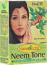 Voňavky, Parfémy, kozmetika Maska na problémovú pokožku - Hesh Neem Tone Powder