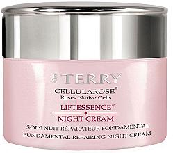 Voňavky, Parfémy, kozmetika Obnovujúci nočný krém na tvár - By Terry Cellularose Liftessence Night Cream