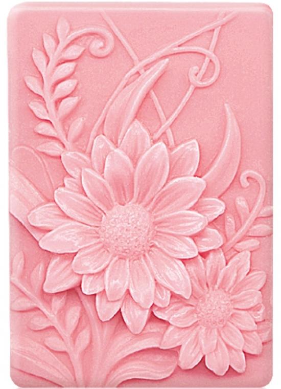 "Glycerínové mydlo ""Jarná aróma"" - Bulgarian Rose Soap — Obrázky N1"