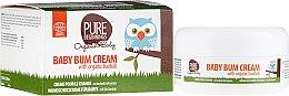 Voňavky, Parfémy, kozmetika Krém pod plienky - Pure Beginnings Baby Bum Cream