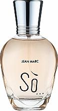 Voňavky, Parfémy, kozmetika Jean Marc So - Parfumovaná voda