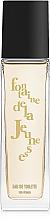 Voňavky, Parfémy, kozmetika Vittorio Bellucci Fontaine de la Jeunesse - Toaletná voda