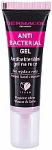 Voňavky, Parfémy, kozmetika Antibakteriálny gél na ruky - Dermacol Antibacterial Gel