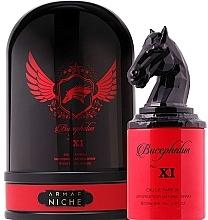Voňavky, Parfémy, kozmetika Armaf Niche Bucephalus No. XI - Parfumovaná voda