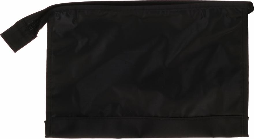 Kozmetická taška, 92817, čierna - Top Choice — Obrázky N1
