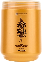 Voňavky, Parfémy, kozmetika Maska na hlboké zotavenie s obsahom arganového oleja a aloe oleja - Brelil Bio Traitement Cristalli d'Argan Mask Deep Nutrition