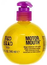 Voňavky, Parfémy, kozmetika Prostriedky na objem vlasov - Tigi Motor Mouth
