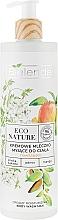 Voňavky, Parfémy, kozmetika Krémové sprchové mlieko - Bielenda Eco Nature Creamy Body Wash Milk Kakadu Plum, Jasmine & Mango