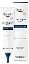 Voňavky, Parfémy, kozmetika Intenzívne hydratačný krém na suchú pokožku - Eucerin UreaRepair Plus 30% Urea Creme