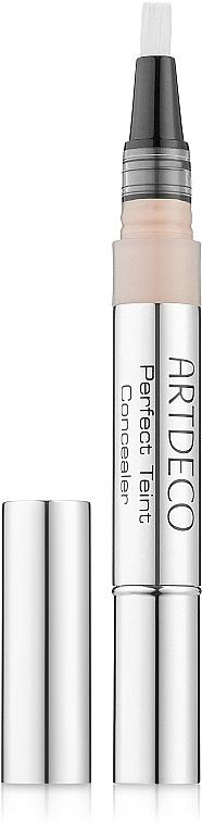 Korektor so štetcom - Artdeco Perfect Teint Concealer