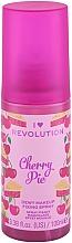 Voňavky, Parfémy, kozmetika Fixačný sprej na make-up - I Heart Revolution Fixing Spray Cherry Pie