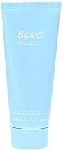 Voňavky, Parfémy, kozmetika Kenneth Cole Blue - Šampónový sprchový gél