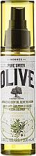Voňavky, Parfémy, kozmetika Suchý telový olej s olivovou farbou - Korres Pure Greek Olive Blossom Body Oil