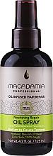 Voňavky, Parfémy, kozmetika Olej v spreji na vlasy - Macadamia Professional Nourishing Repair Oil Spray