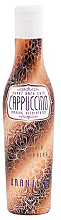 Voňavky, Parfémy, kozmetika Mlieko na opaľovanie v soláriu s biozložkami - Oranjito Max. Effect Cappuccino
