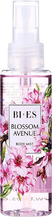 Bi-es Blossom Avenue Body Mist - Parfumovaný sprej na telo