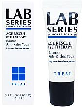Voňavky, Parfémy, kozmetika Krém pre oblasť okolo očí - Lab Series Age Rescue + Eye Therapy