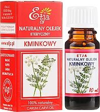 Voňavky, Parfémy, kozmetika Rascový prírodný éterický olej - Etja