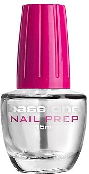 Bezkyselinový primer na nechty - Silcare Base One Nail Prep — Obrázky N2