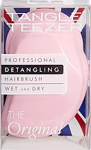Voňavky, Parfémy, kozmetika Kefa na vlasy - Tangle Teezer The OriginalPink Cupid