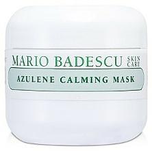 Voňavky, Parfémy, kozmetika Upokojujúca maska - Mario Badescu Azulene Calming Mask