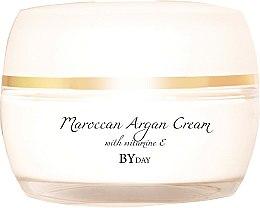 Voňavky, Parfémy, kozmetika Denný krém na tvár - Nacomi Moroccan Argan Cream With Vitamin E