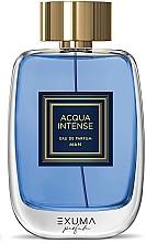 Voňavky, Parfémy, kozmetika Exuma Acqua Intense - Parfumovaná voda