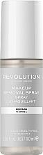 Voňavky, Parfémy, kozmetika Odličovací sprej - Revolution Skincare Makeup Removal Spray