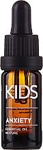 Voňavky, Parfémy, kozmetika Zmes éterických olejov pre deti - You & Oil KI Kids-Anxiety Essential Oil Mixture For Kids