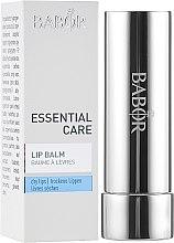 Balzam na pery - Babor Essential Care Lip Balm — Obrázky N1