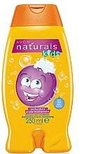 """Voňavky, Parfémy, kozmetika Detský šampónový kondicionér """"Veselá slivka"""" - Avon Shampoo"""