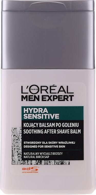 Balzam po holení - L'Oreal Paris Men Expert Hydra Sensitive Balm