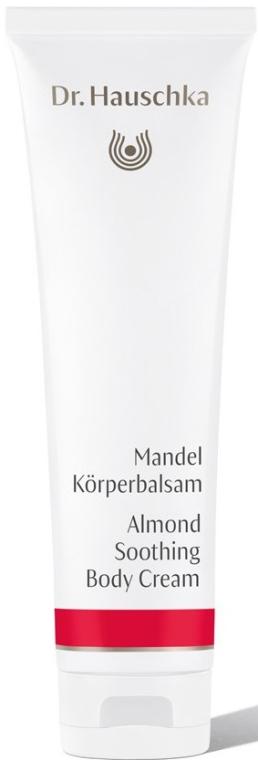 """Telový krém """"Mandľový"""" - Dr. Hauschka Almond Soothing Body Cream — Obrázky N1"""