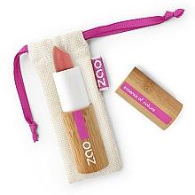 Voňavky, Parfémy, kozmetika Krémový rúž - Zao Cocoon Lipstick