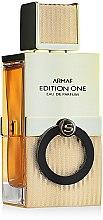 Voňavky, Parfémy, kozmetika Armaf Edition One - Parfumovaná voda