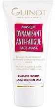 Voňavky, Parfémy, kozmetika Aktivujúca maska pre obnovenie lesku - Guinot Dynamisant Anti-Fatigue Face Mask