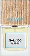 Voňavky, Parfémy, kozmetika Carner Barcelona Salado - Parfumovaná voda