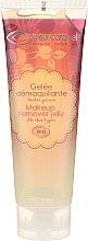 Voňavky, Parfémy, kozmetika Želé na odličovanie - Couleur Caramel Makeup Remover Jelly All Skin Types