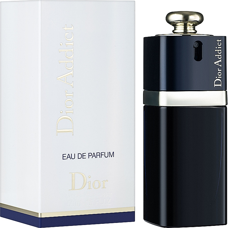 Dior Addict - Parfumovaná voda — Obrázky N1
