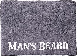 Voňavky, Parfémy, kozmetika Froté uterák - Man`s Beard