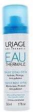 Voňavky, Parfémy, kozmetika Termálna voda - Uriage Eau Thermale Brume D'eau SPF30