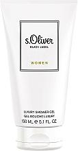 Voňavky, Parfémy, kozmetika S.Oliver Black Label Women - Sprchový gél