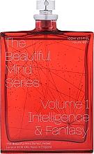 Voňavky, Parfémy, kozmetika Escentric Molecules The Beautiful Mind Series Intelligence & Fantasy - Toaletná voda