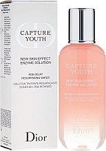 Voňavky, Parfémy, kozmetika Enzýmový obnovujúcí krém - Dior Capture Youth New Skin Effect Enzyme Solution