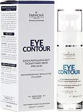 Voňavky, Parfémy, kozmetika Triaktivny krém pre pleť okolo očí - Farmona Eye Contour