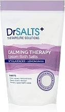 Voňavky, Parfémy, kozmetika Soľ do kúpeľa - Dr Salts+ Therapeutic Solutions Calming Therapy Epsom Bath Salts