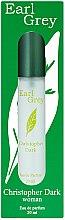 Voňavky, Parfémy, kozmetika Christopher Dark Earl Grey - Parfumovaná voda (mini)
