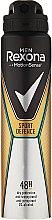 """Voňavky, Parfémy, kozmetika Dezodorant v spreji """"Sport Defence"""" - Rexona Deodorant Spray"""