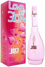Voňavky, Parfémy, kozmetika Jennifer Lopez Love at First Glow - Toaletná voda