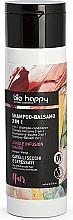 Voňavky, Parfémy, kozmetika Šampón-kondicionér na vlasy - Bio Happy Jungle Infusion Mango Conditioning Shampoo